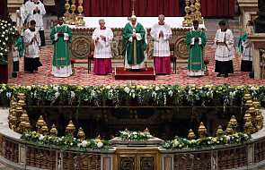 Synod: brak kapłanów w Amazonii to nie tylko kwestia celibatu