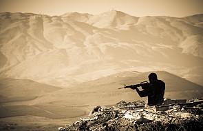 Pentagon: wycofane z Syrii siły USA przeniosą się do Iraku