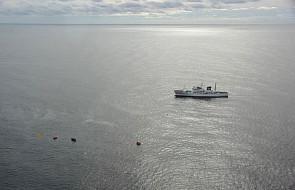 Północnokoreańska łódź rybacka zatonęła po zderzeniu z japońską jednostką patrolową