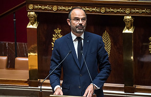 Francja: premier zapowiada możliwość wprowadzenia kwot imigrantów