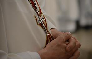 Warszawa: dziś rozpoczyna się dwudniowe zebranie Episkopatu