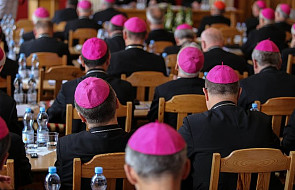 Episkopat przyjął nowe zasady formacji w seminariach duchownych