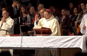 Abp Grzegorz Ryś zaprasza na V ogólnopolski Kongres Nowej Ewangelizacji