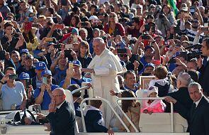 Papież do świeckich: nadszedł wasz czas