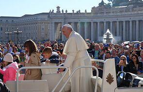 Papież od środy rozpoczyna urlop. Spędzi go w Watykanie