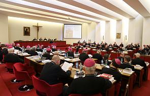 Komunikat z 384. Zebrania Plenarnego KEP