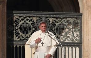 Watykan: papież przyjął rezygnację jednego z afrykańskich kardynałów