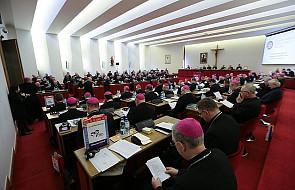 Episkopat zakłada fundację, która wesprze pomoc osobom wykorzystanym przez duchownych
