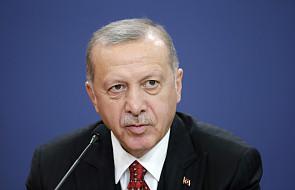 Erdogan: rozpoczęła się operacja w północno-wschodniej Syrii