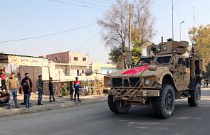 Rosja i Turcja rozpoczęły patrolowanie granicy na północy Syrii