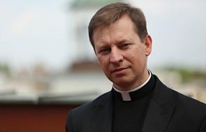 Rzecznik Episkopatu: pamiętajmy w modlitwie o zmarłych dziennikarzach