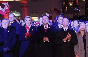 Prezydent: świętowanie rocznicy odzyskania niepodległości łączy nas, buduje współnotę