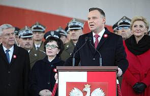 Prezydent: Polska najlepiej się rozwija, gdy rozumiemy, że najważniejsze sprawy polskie musimy prowadzić wspólnie