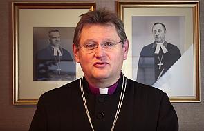 Zwierzchnik polskich luteran: świętujmy 11 listopada jako Polacy różnych poglądów i wyznań