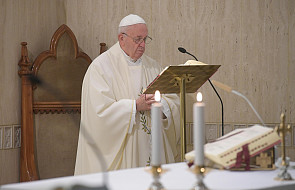 Papież: ekonomia bez podstaw etycznych prowadzi do mentalności odrzucania