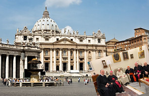 Zobacz najnowsze zdjęcie Benedykta XVI