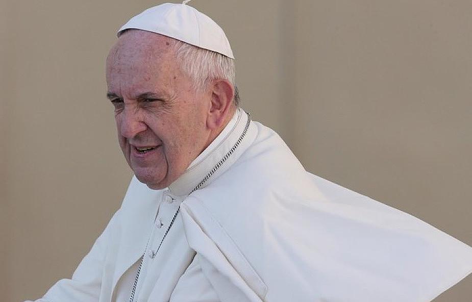 Papież o tym, dlaczego na świecie jest tyle nienawiści
