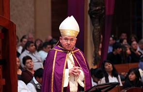 Imigrant na czele episkopatu. Kim jest abp José H. Gómez?