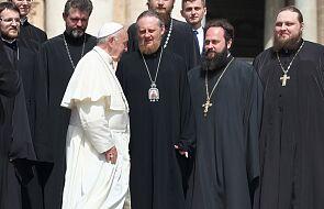 Papież przekazał bułgarskiej Cerkwi cenne relikwie