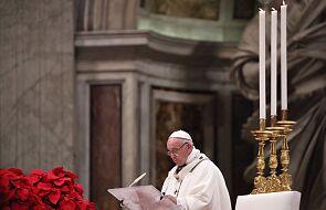 Il Sismografo: podróż papieża do Grecji w 2020 roku?