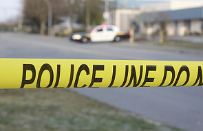 USA / Władze: co najmniej sześciu rannych w strzelaninie w szkole [AKTUALIZUJEMY]