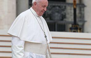 Papież o kard. Jaworskim: pozostawił godne świadectwo gorliwości kapłańskiej