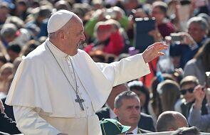 Franciszek pozdrowił uczestników XXIV Spotkania Lednickiego