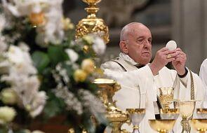 Wielki Tydzień w Watykanie bez wiernych. Wiemy, jak będą wyglądać obchody Triduum i Wielkanocy