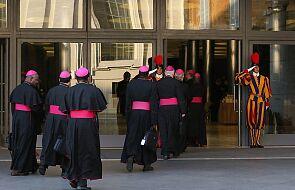 Abp Marino: dyplomaci watykańscy muszą najpierw wzrastać jako kapłani