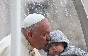 Franciszkowi nie chodzi o rewolucję, ale pokazanie każdemu, że jest kochany