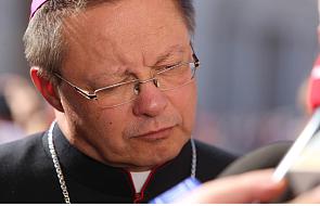 Abp Ryś: bez tego ekumenizm jest tylko moralizatorską manierą