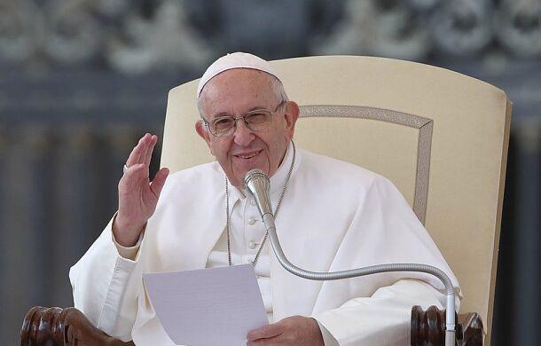 Papież na 53. Światowy Dzień Pokoju apeluje o dialog, pojednanie i nawrócenie ekologiczne