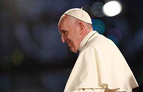 Papież na 150-lecie przeniesienia stolicy Włoch do Rzymu