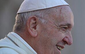 Franciszek zaprosił gruzińskiego patriarchę Eliasza II do Watykanu