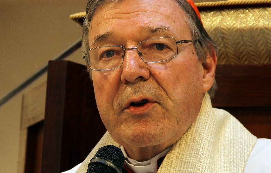 Kard. Pell przybył do Rzymu. Czy będzie ponownie doradzał papieżowi?
