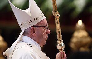 USA: papież rozmawiał z przewodniczącym episkopatu