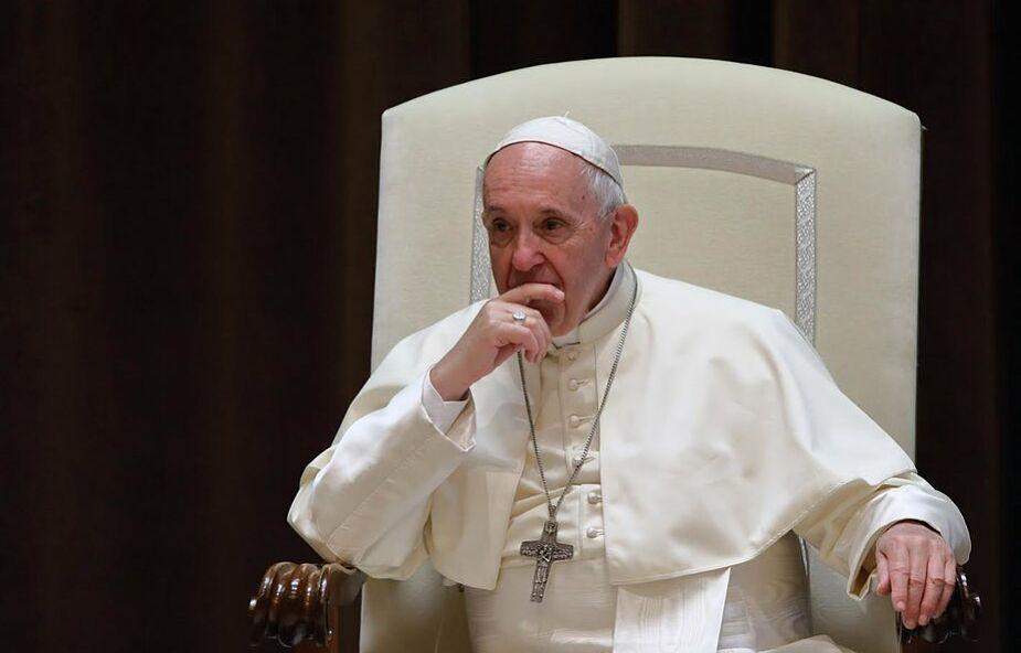 Papież do pracodawców: człowiek na pierwszym miejscu, nie zysk