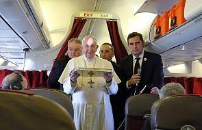 Wszystkie podróże zagraniczne papieża Franciszka odwołane do 2022 roku