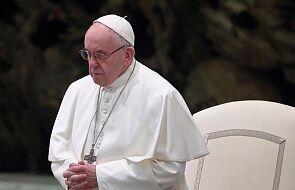 Papież zachęca biskupów do pójścia drogą synodalną