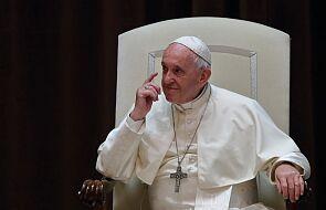 Jakie kraje odwiedzi papież w 2020 roku?