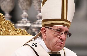 Watykan: na wezwanie papieża chrześcijanie na świecie modlili się o ustanie pandemii