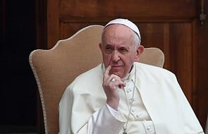 Franciszek: pozdrawiam tych, którzy w całym Kościele dają nadzieję ubogim (dokumentacja)