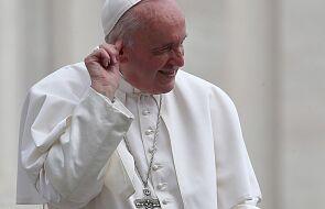 """Franciszek pomógł kolejnym dziesięciu uchodźcom. """"Nie zostaliście zapomniani"""""""