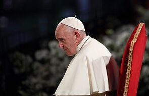 Dzisiejsza papieska Droga Krzyżowa napisana przez dzieci i młodzież