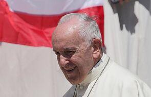 Papież pozdrowił polskich pielgrzymów na Jasną Górę