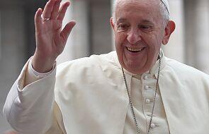 """Franciszek zachęca do przebaczenia i miłosierdzia. """"Nie wszystko w życiu jest rozwiązywane przez sprawiedliwość"""""""