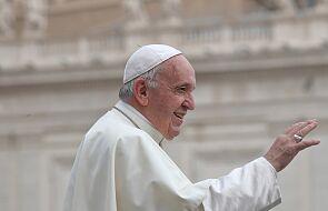 Papież mianował nowego szefa watykańskiej służby zdrowia