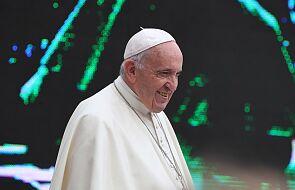 Papież i kard. Krajewski stworzyli ośrodek dla więźniów