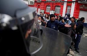"""CELAM przestrzega przed groźbą """"eksplozji społecznej"""" w Ameryce Łacińskiej"""