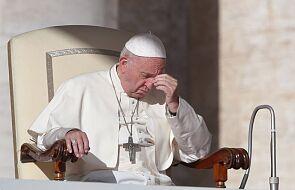 Franciszek: człowiek czystego serca żyje w obecności Boga